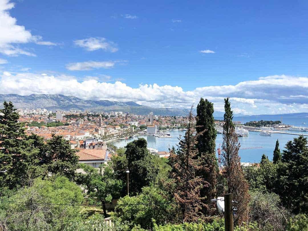 Croatia – Split