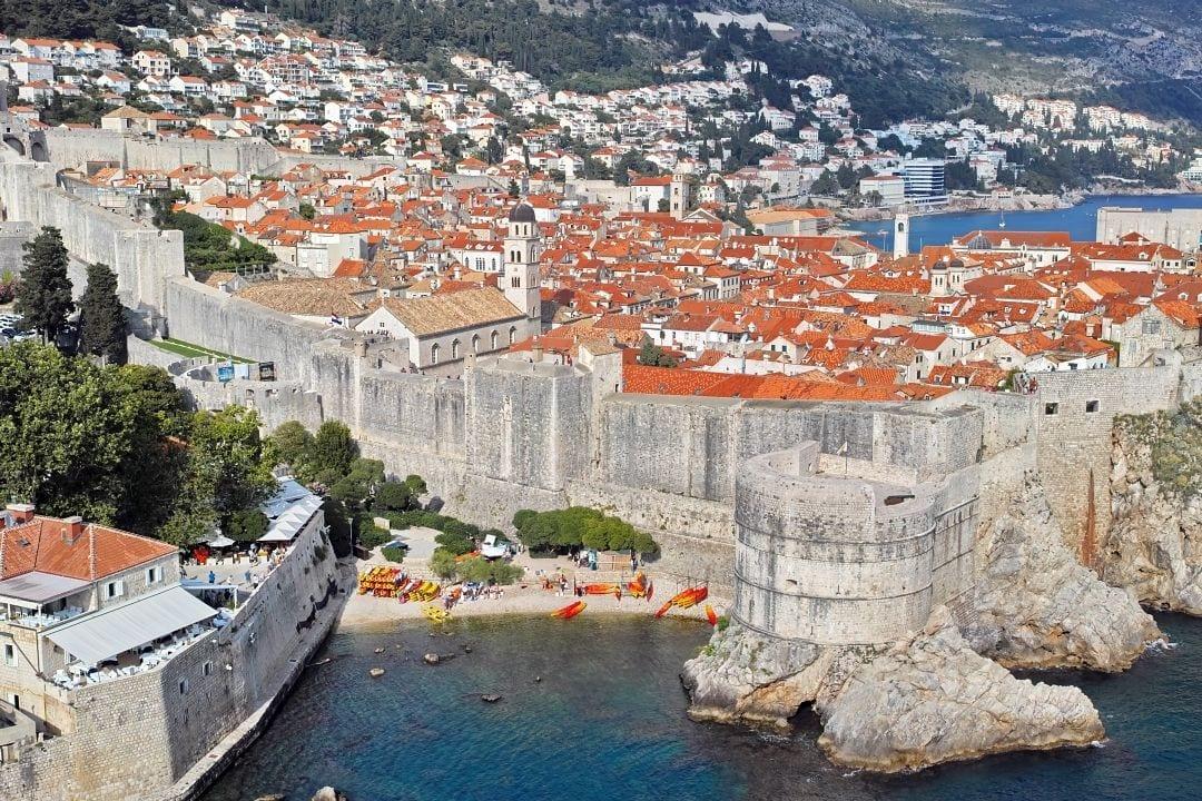 Croatioa – Dubrovnik