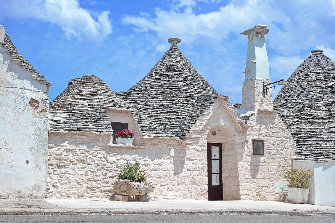 Italy – Alberobello